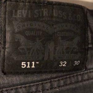 Men's 511 LEVIS 32x30